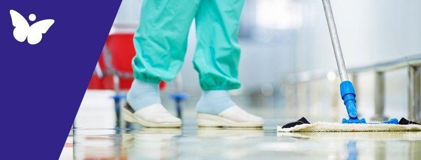 Pulizia ospedali: la guida completa