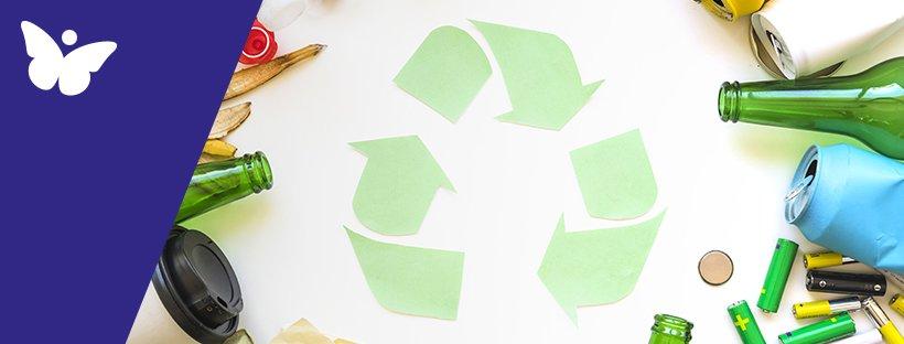 Come riciclare in ufficio: tutto ciò che devi sapere