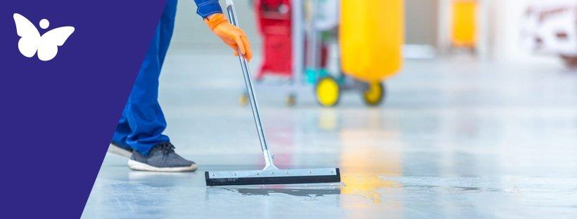 Cos'è la pulizia industriale e come eseguirla